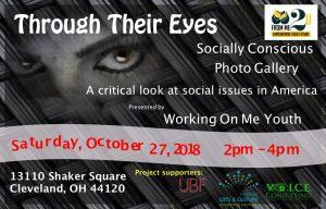 Through Their Eyes: A Socially Conscious Photo Gal...