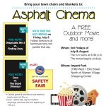 Asphalt Cinema