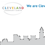 We Are Cleveland: Leading for Change