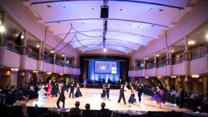 Cleveland Dancesport Challenge