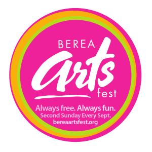 Berea Arts Fest