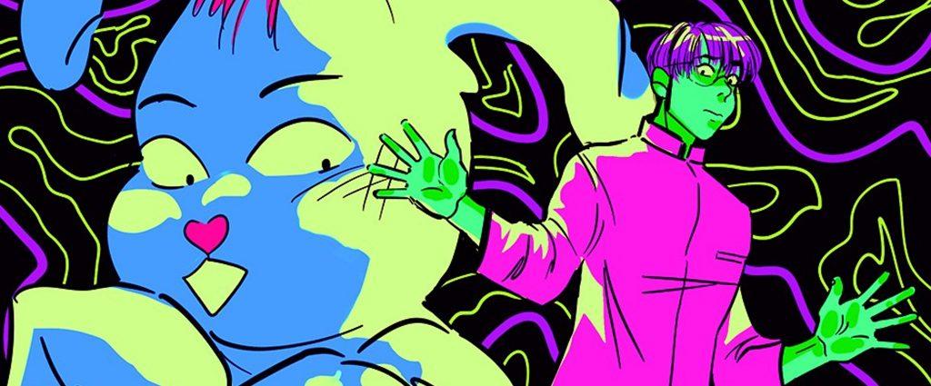 GRAPHIC- the Counter Culture of Cartoons, Comics &...