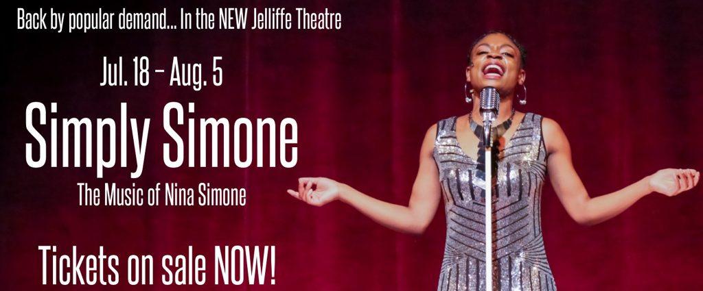 Simply Simone: The Music of Nina Simone
