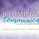 Illuminating Communication: A Benefit for Cleveland Hearing & Speech Center