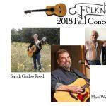 Folknet concert series presents Kristin Hersh