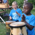 Literacy Through The Arts Summer Academy Grand Finale