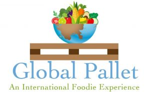 Global Pallet - An International Foodie Experience
