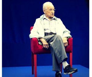 Drop-In Tour: Meet Stanley, Dimensions in Testimon...