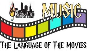 Blazing River Freedom Band presents: Music, the La...