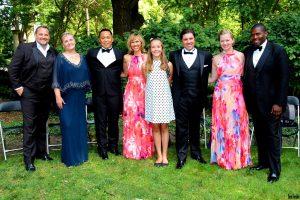 Opera in the Italian Garden