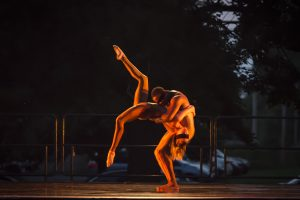 Inlet Dance Theatre at Arts in August