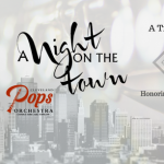 A Night On The Town Annual Gala Fundraiser