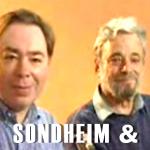 CLEVELAND POPS SONDHEIM/LLOYD WEBBER CELEBRATION