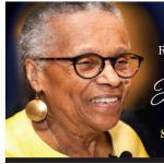 Honoring Joan Southgate