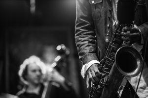 Jazz for Harvard: Healing Arts