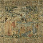 Renaissance Splendor: Catherine de' Medici's Valois Tapestries