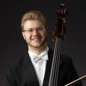 Cleveland Institute of Music: Double Bass Recital:...