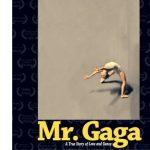 Film Screening & Talk-back - Mr. Gaga