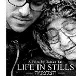 Film Screening & Talk-Back - Life In Stills
