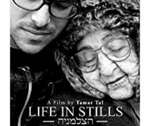 Film Screening & Talk-Back - Life In Stills