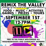 One Garden Valley Presents Remix The Valley