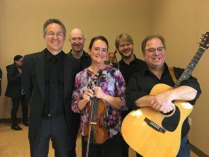 Cleveland Bluegrass Orchestra Concert