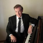 Cliff Habian Piano Concert and Book Signing