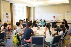 APA Y-Advocate Youth Leadership Training