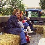 Fall Family Night & Hayride