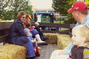 Fall Family Night & Hayride