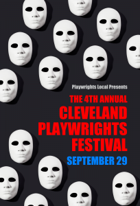 4th Annual Cleveland Playwrights Festival