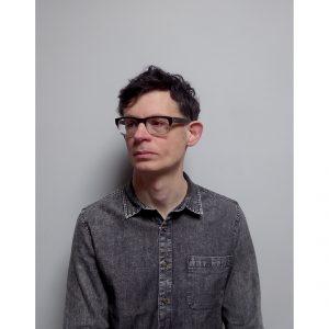David Armes Artist Talk