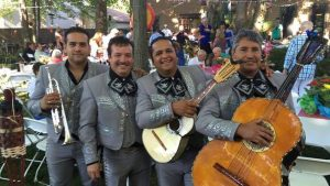 Music at Main: Mariachi Santa Ceclili