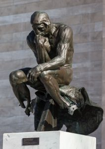 2018 Keithley Symposium: Inspired by Rodin's The...
