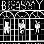 Broadway school of music and the arts