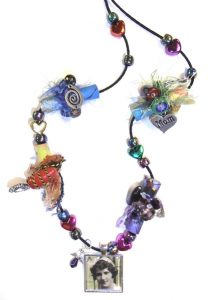 A Healing Arts Workshop: Memory Jewelry
