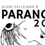 Paranoia 2018 by Glori Feliciano