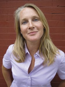A Conversation with Piper Kerman