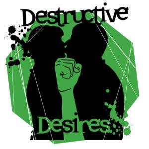 Benefit!! - Destructive Desires - Lakewood