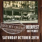 History on Tap: East vs. West