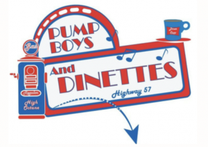 Pump Boys and Dinettes presented by Theatre in the...