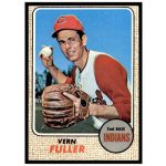 Playing with Greatness: The Career of Vern Fuller