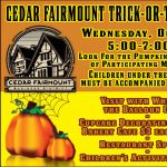 Halloween Fall Festival