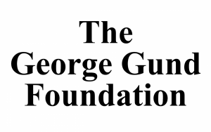 The George Gund Foundation Seeks 2019-2021 Fellow