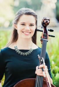 Rebecca Shasberger
