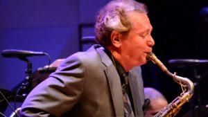 Music at Main: Ernie Krivda/David Thomas Duo