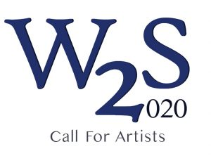 CALL FOR ARTISTS: Window to Sculpture Emerging Artists (W2S) Series 2020