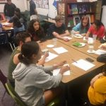 Evening Ink Writers' Workshop, grades 6-12