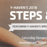 Y-Haven Steps and Stages