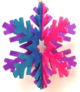 A Healing Arts Workshop: Multi-Traditional Holiday Ornaments